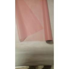 Пленка двусторонне-матовая голубовато-зелёная, 60см, 200гр, 40мкм (Р3519с) (с втулкой)