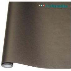 Бумага Крафт односторонняя чёрная, 70 см, 400 гр