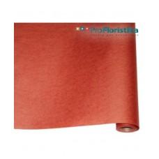 Бумага Крафт односторонняя красная, 70 см, 400 гр