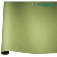Бумага Крафт односторонняя зелёная, 70 см, 400 гр