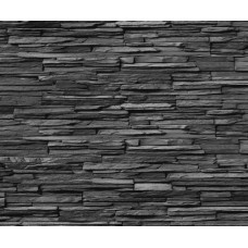 "Бумага Крафт ""Кирпичная кладка"", 70 см, 400гр, 70г/м2"