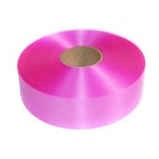 Лента п/п 2 см x 100 ярдов, #22 (Розовый)