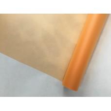 Пленка матовая, 60см, 200гр, 50мкм (р712с) (без втулки)