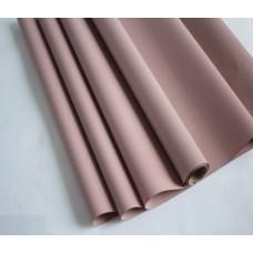 Плёнка кальцинированная жемчужная пудра, 60см, 300гр, 50мкм (р435с)