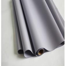 Пленка кальцинированная жемчужная туманно-сиреневый, 60см, 300гр, 50мкм (р7444с)
