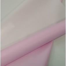"""Плёнка """"Корея"""", 60см, 300гр, 50мкм (Белый/Р217с)"""