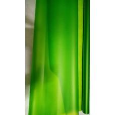 Матовая пленка цвет (р375с)  70см, 200гр, 40мкм (без втулки)
