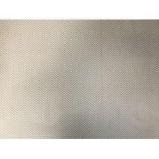 "Плёнка с рисунком ""Зиг-Заг"" 60 см 200 гр"