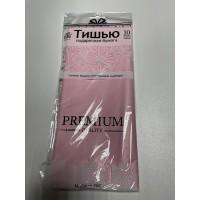 Бумага Тишью 50x66 см, розовый